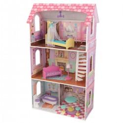 KIDKRAFT Maison de poupées Penelope