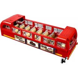 LEGO CREATOR e bus londonien