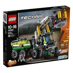 LEGO Technic Le camion forestier