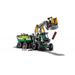 LEGO Technic Le camion forestier