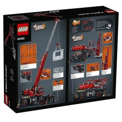 LEGO Technic La grue tout-terrain