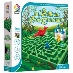 SmartGames La Belle au Bois Dormant