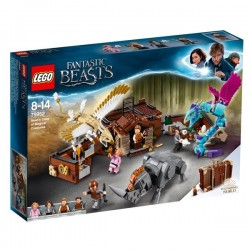 LEGO Harry Potter™ Newt´s Case of Magical Creatures
