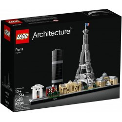LEGO® Architecture 21044 Paris