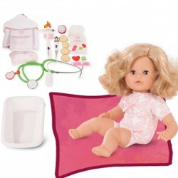 Götz Baby doll Cosy Aquini...