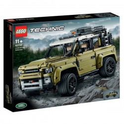 LEGO® Technic 42110 Land...