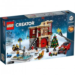 LEGO® Creator Expert Winter...