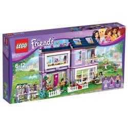 LEGO Friends - La maison d'Emma
