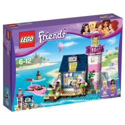 LEGO Friends - Le phare d' Heartlake City
