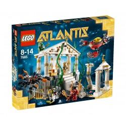 LEGO Atlantis La cité d'Atlantis