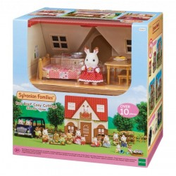 Sylvanian Families 5303 Red...