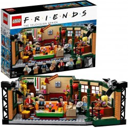 LEGO® Ideas 21319 Central...