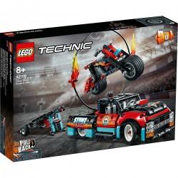 LEGO® Technic 42106 Stunt...