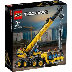 LEGO® Technic 42108 Mobile...