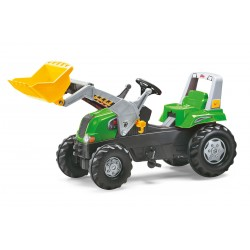 Rolly Toys Pedal Tractor...