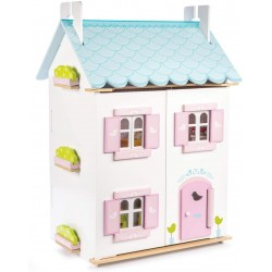 Le Toy Van Dolls House Blue...