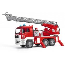 Bruder Camion Pompier...