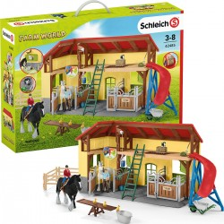 Schleich 42485 Farmworld...