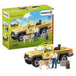 Schleich 42503 Farmworld...