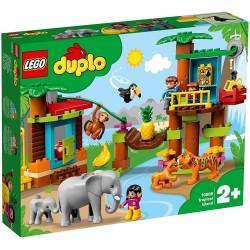 LEGO Duplo 10906 Tropical...