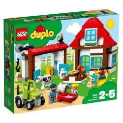 LEGO Duplo 10869 Ausflug...