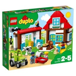 LEGO Duplo 10869 Les...