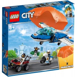 LEGO City 60208 Sky Police...