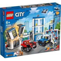 LEGO City 60246 Police Station