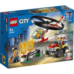 LEGO City 60248 Fire...