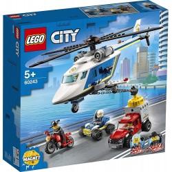 LEGO City 60243 Police...