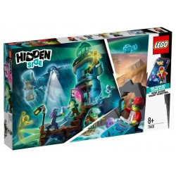 LEGO Hidden Side 70431 The...
