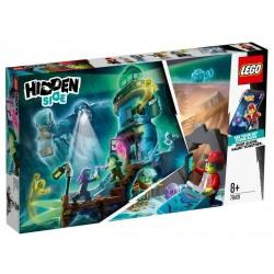 LEGO Hidden Side 70431 Le...